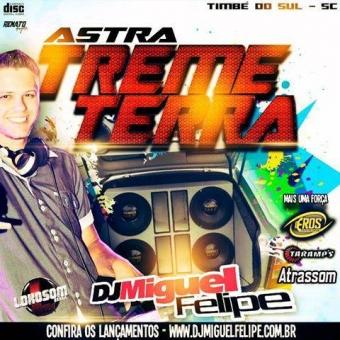Astra Treme Terra @ Timbé do Sul - SC