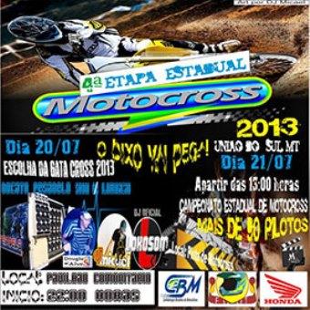 Motocross Matogrossense