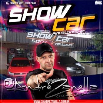 Show car 2017