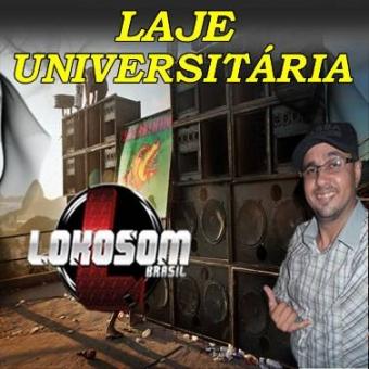 LAJE UNIVERSITÁRIA LOKOSOM