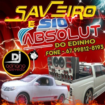 SAVEIRO E S10 ABSOLUT 2018