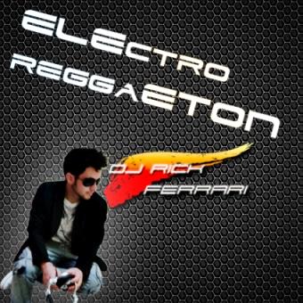Electro Reggaeton