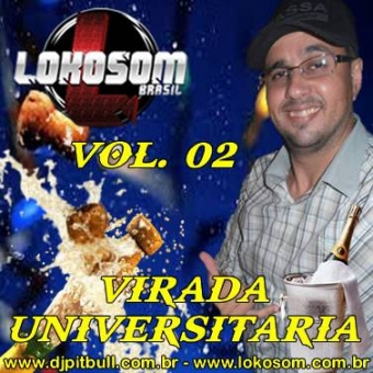 Virada Universitária Vol. 02