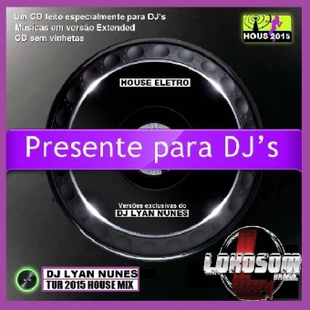 PRESENTES PARA DJS