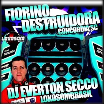 Fiorino Destruidora - Concórdia-Sc
