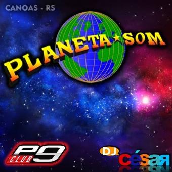 Planeta Som - Canoas RS