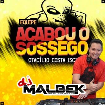 EQUIPE ACABOU O SOSSEGO VOL1