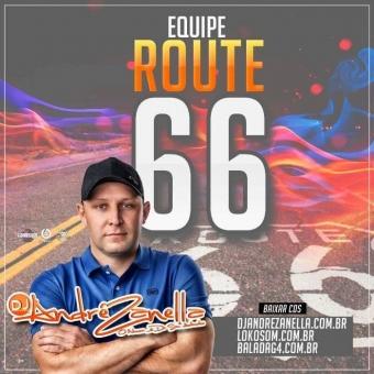 Equipe Route 66