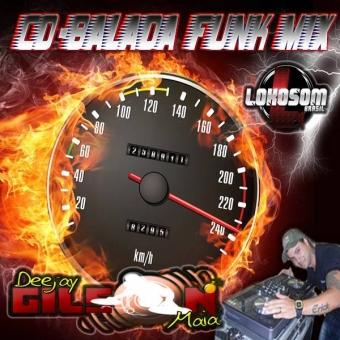 CD-BALADA FUNK MIX-FUNK REMIX 2016