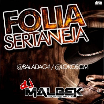 FOLIA SERTANEJA VOL4