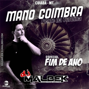 MANO COIMBRA ESPECIAL FIM DE ANO