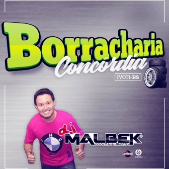 BORRACHARIA CONCORDIA VOL1