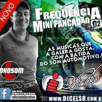 Mini Pancadão Vol. 02