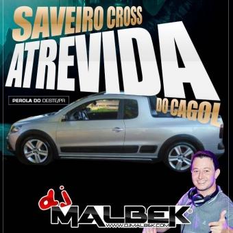 SAVEIRO CROS ATREVIDA VOL1
