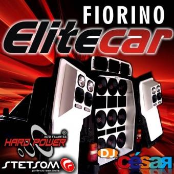 Fiorino EliteCar - Volume 01