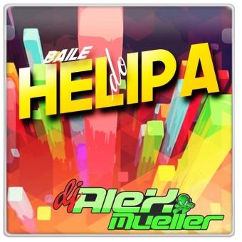 BAILE DO HELIPA -