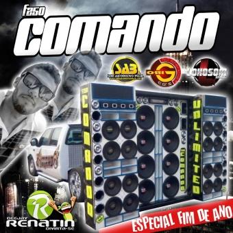 F250 COMANDO 2017 - DJ RENATIN