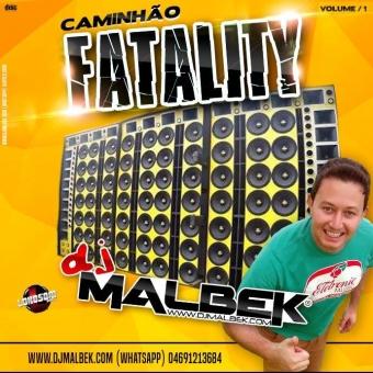 CAMINHAO FATALITY VOL1