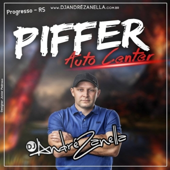 Piffer Auto Center (Electrofunk, Pancadão, Tum Dum)