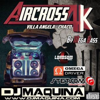 Aircross 4K vol1