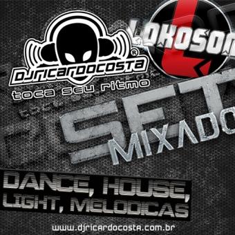Dance, House, Light, Melodicas, Lokosom