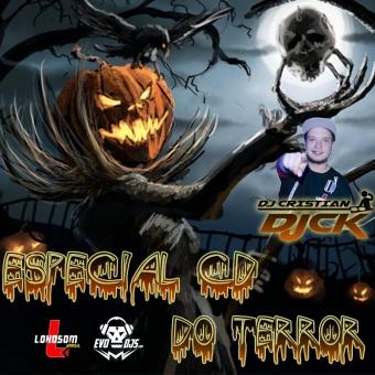 CD DO TERROR