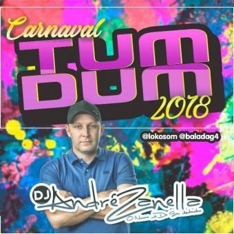 Carnaval Tum Dum Automotivo 2018