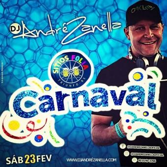 Pré Carnaval Sitios Folia 2019