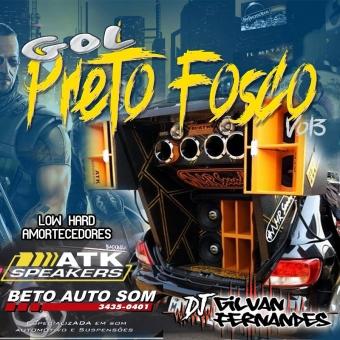 Gol Preto Fosco Vol 03