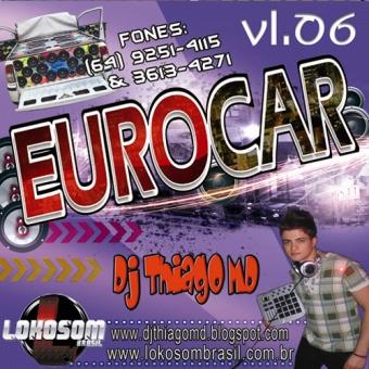 Eurocar Vol. 06