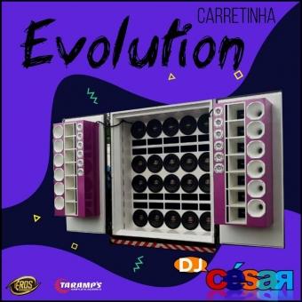 Carretinha Evolution