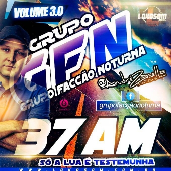 GFN Especial Sertanejo Vol.3