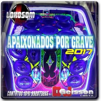 APAIXONADOS POR GRAVE 2017