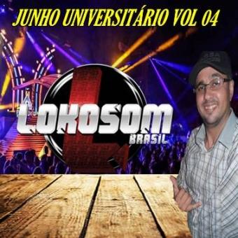 JUNHO UNIVERSITÁRIO VOL 04