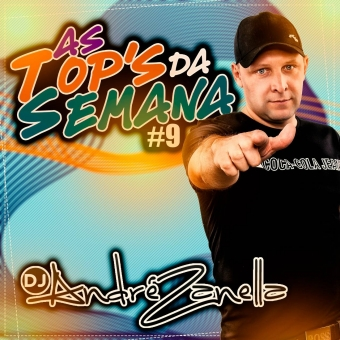 As Tops Da Semana Volume 9