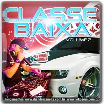 Classe Baixa Volume 2
