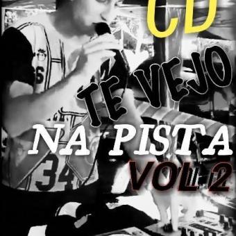 DJ ÉDY CD TE VEJO NA PISTA VOL 02