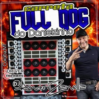 Carreta Full Dog