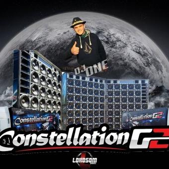 Constellation G2 - Especial Tunning Party Brasil 2018