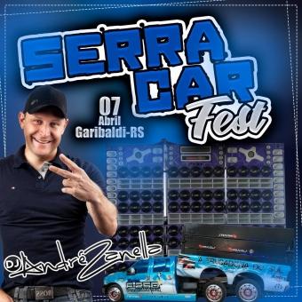 Serracar Fest 2019
