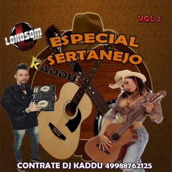 ESPECIAL SERTANEJO VOL2.