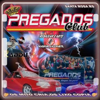 MP3 EQUIPE PREGADOS CLUB