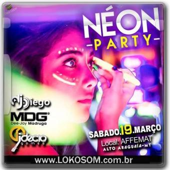 NÉON PARTY