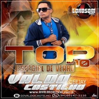 CD TOP 10 LOKOSM BRASIL 2016