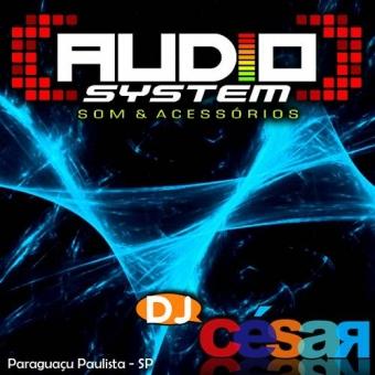 Audio System Som e Acessórios
