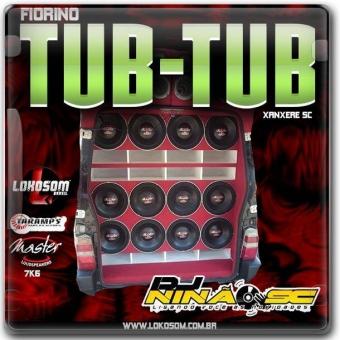 Fiorino Tub Tub