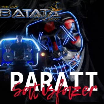 Parati Satisfazer do Igor Willian Dj Batata CWB