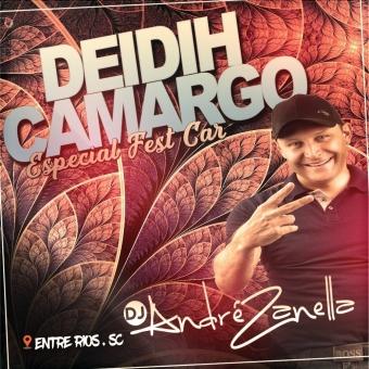 Deidih Camargo Especial Fest Car