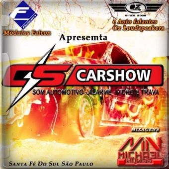 CarShow Santa Fé do Sul - SP