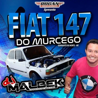 FIAT 147 DO MURCEGO VOL1